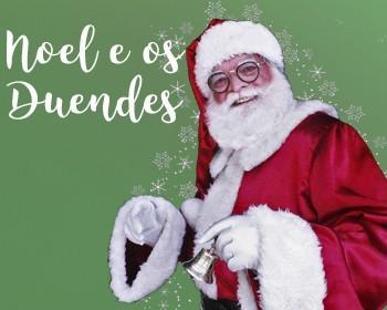 Noel e os Duendes
