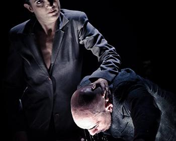Οι έμποροι των εθνών(Os Mercadores das Nações)Opera Theatre cia-Grécia ( MEIA)