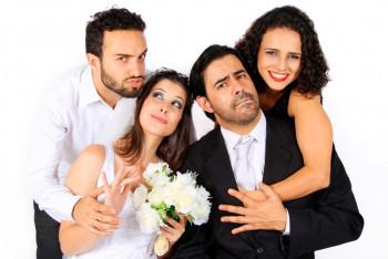10 maneiras incríveis de destruir seu casamento