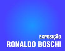 Exposição Ronaldo Boschi