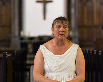 The Gospel According to Jesus, Queen of Heaven  (Queen Jesus Plays - Escócia) (INTEIRA)