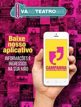 baixe o aplicativo campanha 2018