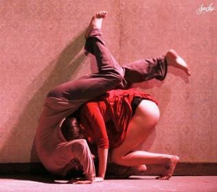Nosso estranho amor - (SL)