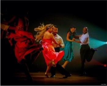 Batuca tango