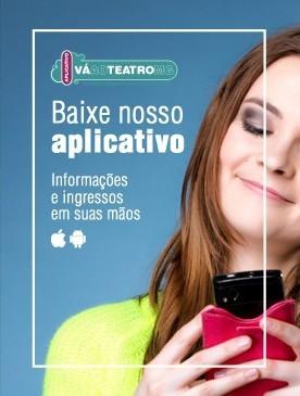 BAIXE O APLICATIVO