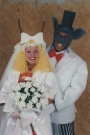 Jojô e Palito em: Dona Baratinha quer se casar