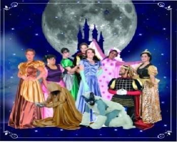 Cinderella - Cinderela