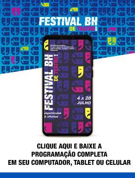Baixe Programa Festival BH 2019